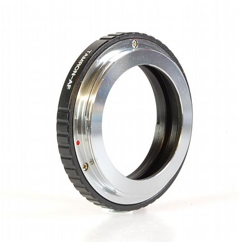 Tamron Lens to Sony Alpha A-Mount Adaptor